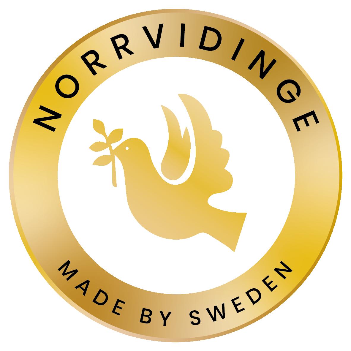 Norrvidinge of Sweden